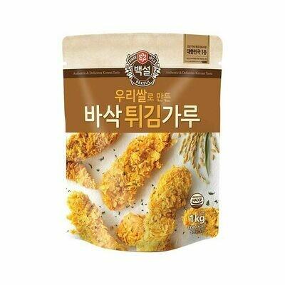 CJ Frying Mix X-Crispy 1kg