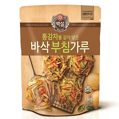 CJ Pancake Mix X-crispy 1kg