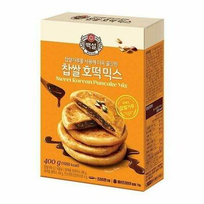 CJ Sweet Korean Pancake Mix 400g