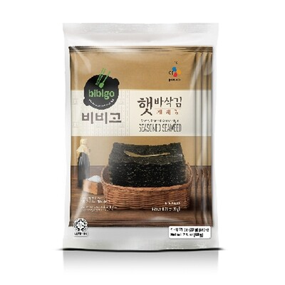 CJ crispy seaweed fine 20g*4P