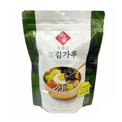 CJ Myunga Seaweed Flake 60g