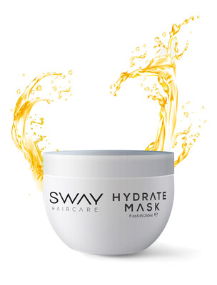 Sway Hydrating Hair Mask