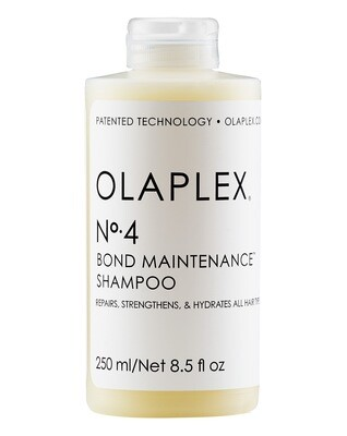 OLAPLEX SHAMPOO + CONDITIONER BUNDLE