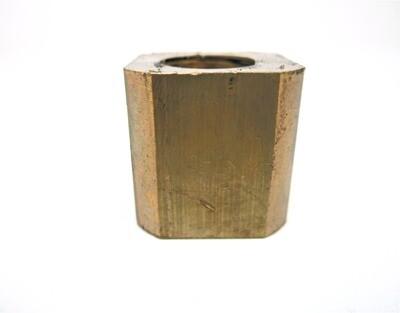 51-160 Nut for Firetube Boiler Head Bolt