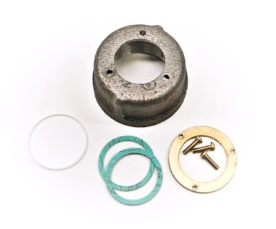 550-42 Rear Flame Sight Port Cap Assembly