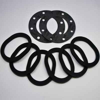 880-204 Waterside Gasket Kit