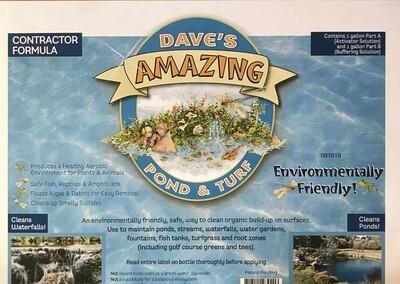 Dave's Amazing