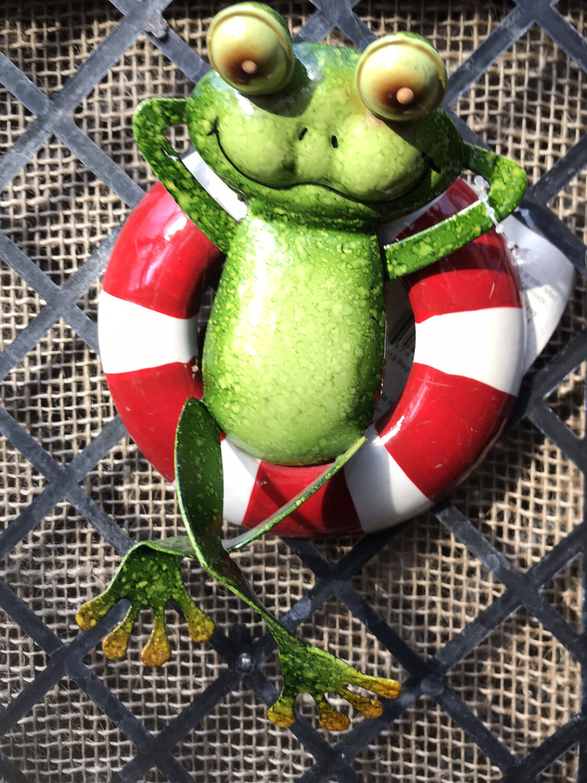 Regal Tubing Frog