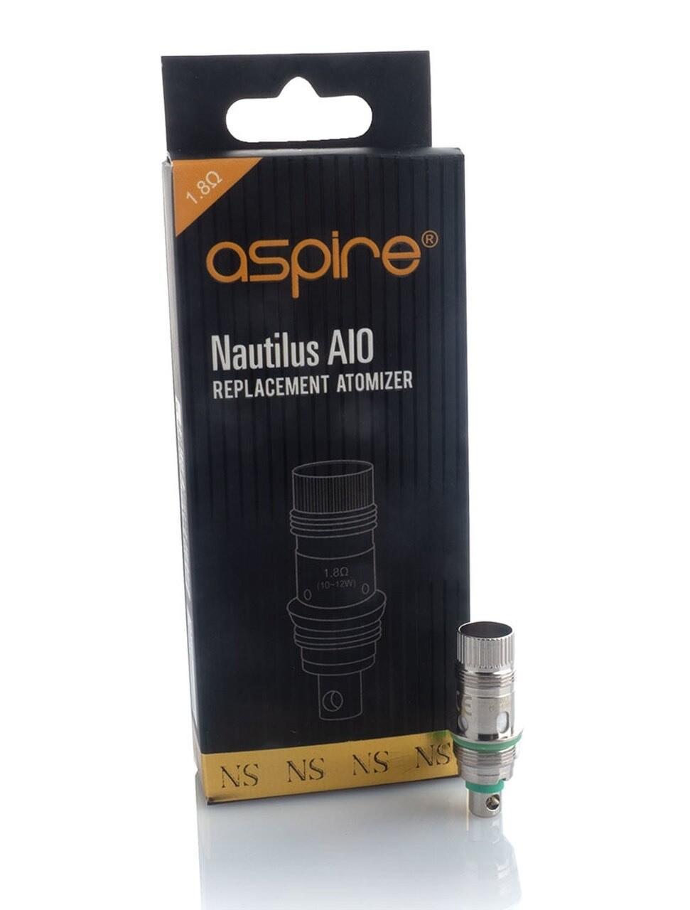Aspire Nautilus AIO Coils