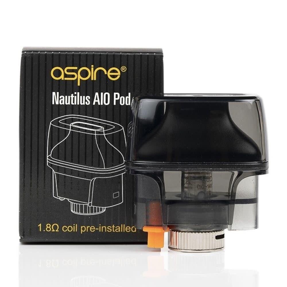 Aspire Nautilus 4.5ml Pod Replacement