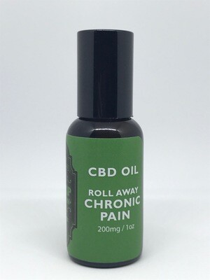 DGH Chronic Pain Roll On 1oz