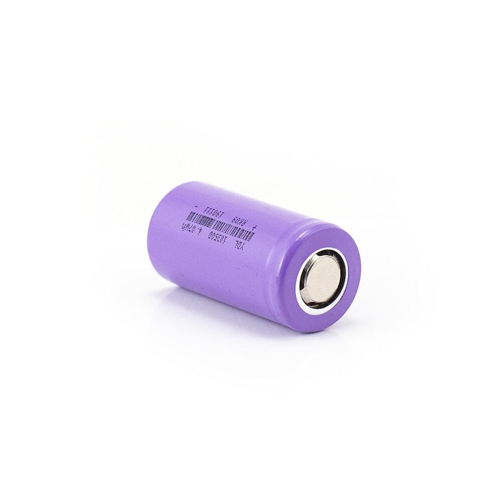 DaVinci 18350 Battery