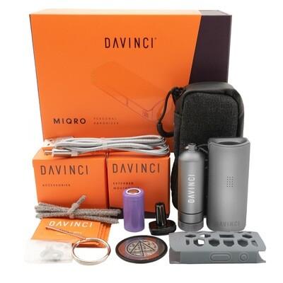 DaVinci Miqro Explorer Kit
