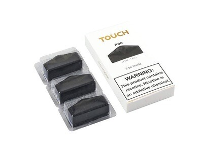 Asvape Touch Pods