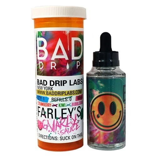 Bad Drip Farley's Gnarley 60ml