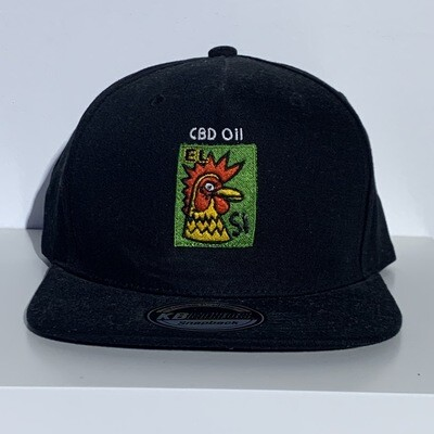 El Gallo Hat Snap Back