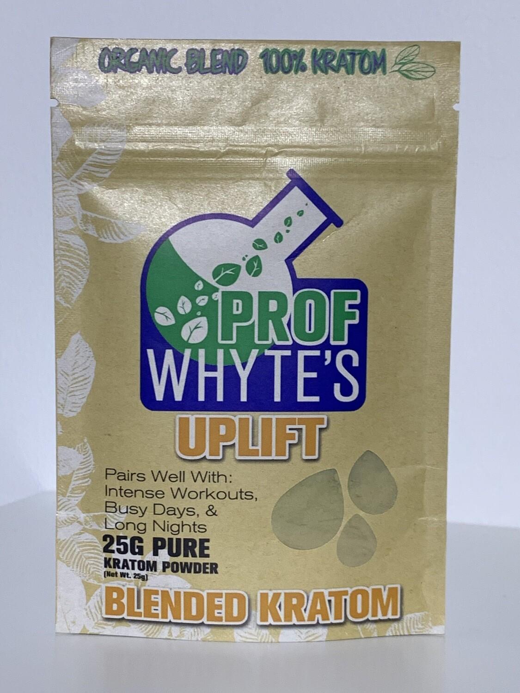 Prof Whytes Uplift Kratom Powder