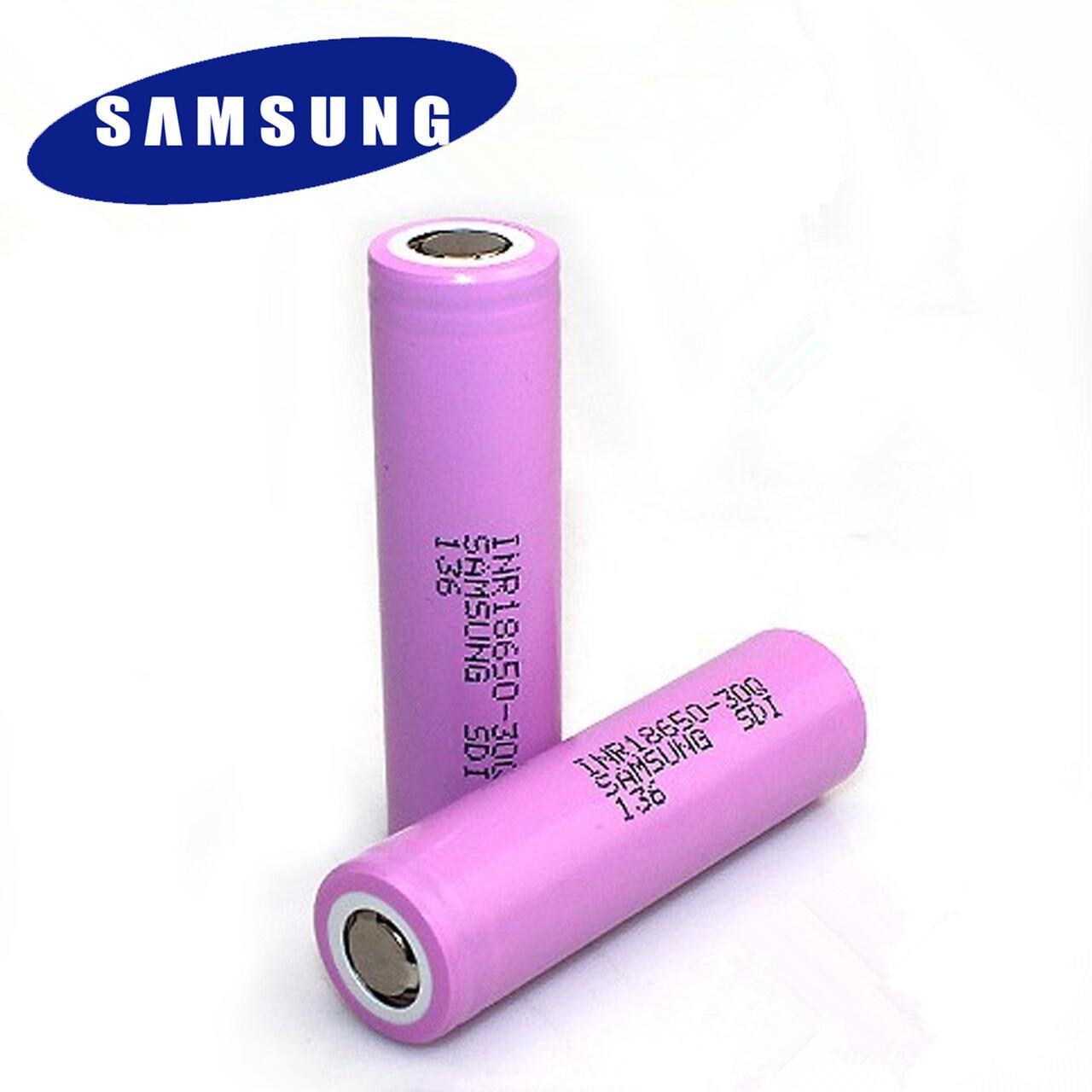 Samsung 30Q 18650 3000mah
