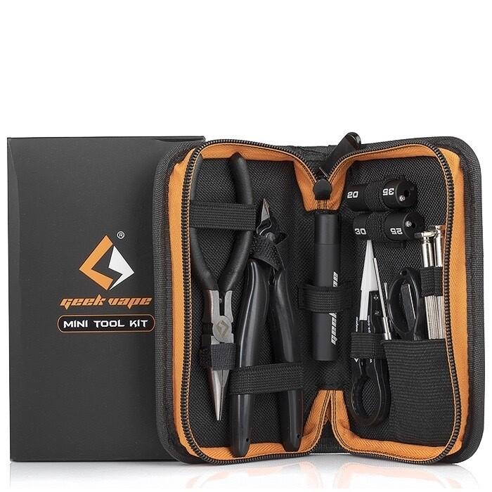 GeekVape DIY Mini Tool Kit