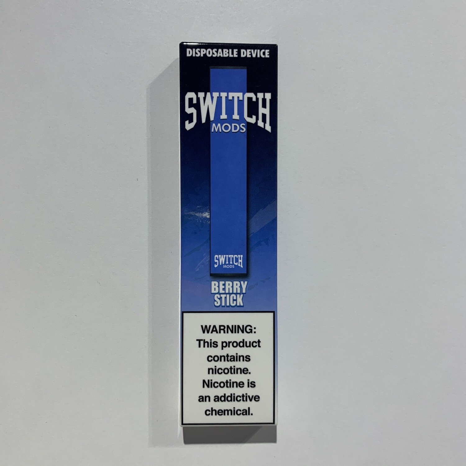 Switch Mods Disposable 5% 1.3ml