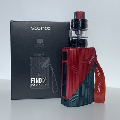 Voopoo Find S 4400mah 120W Kit
