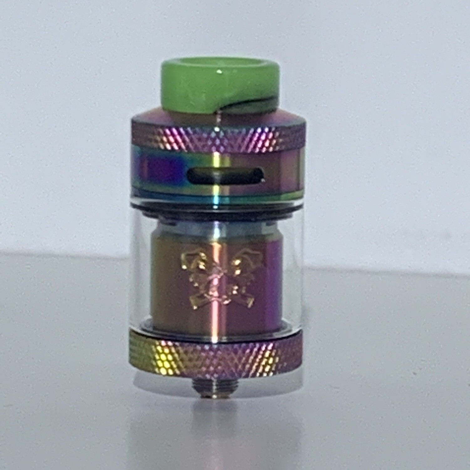 Hellvape Dead Rabbit RTA 25mm 4.5ml