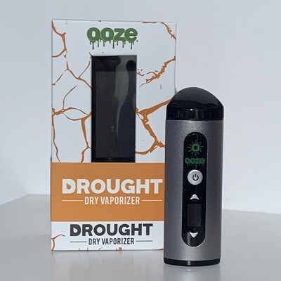 Ooze Drought Dry Herb Kit