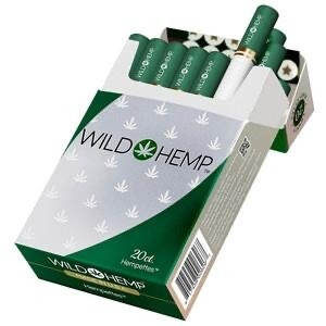Wild Hemp 20ct Hempettes
