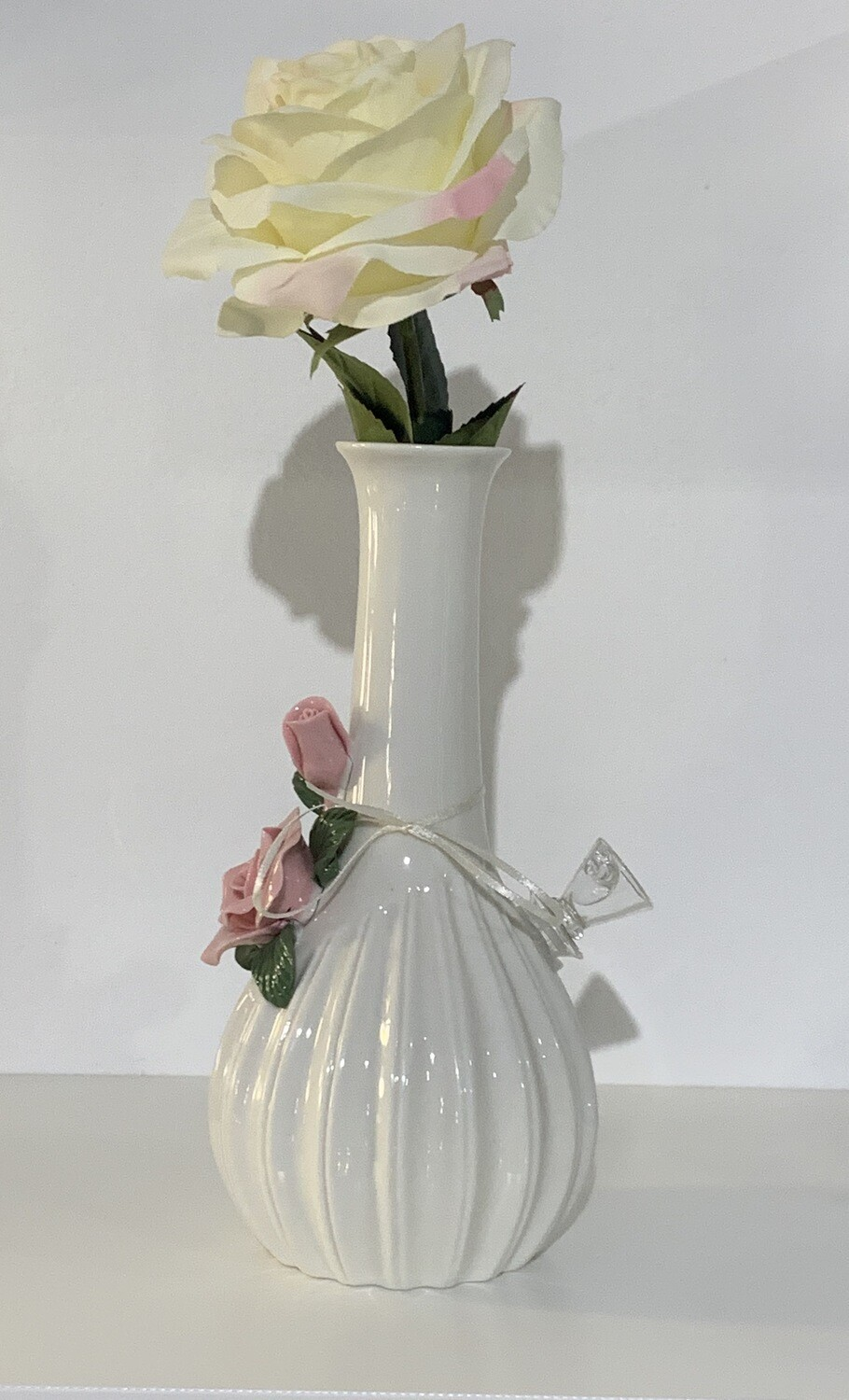 "My Bud Vase ""Rose"""
