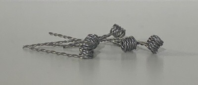 Wotofo Comp Wire Prebuilt Coils
