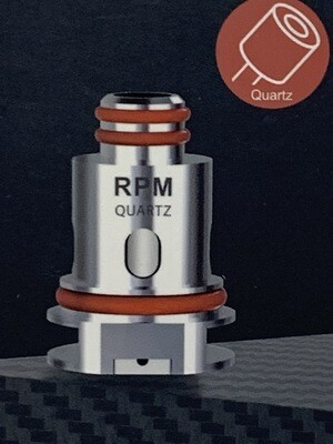 Smok Rpm 1.2ohm Quartz Coil