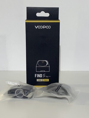 Voopoo Find S Trio Pods 2Pack