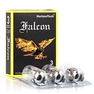 Falcon F2 Coils