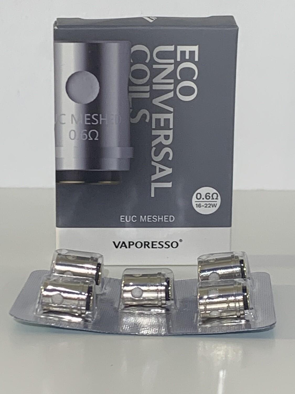 Vaporesso Target Mini Mesh 0.6ohm Coils