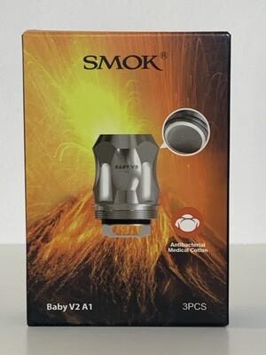 Smok TFV8 Baby V2 A1 Coils .17ohm