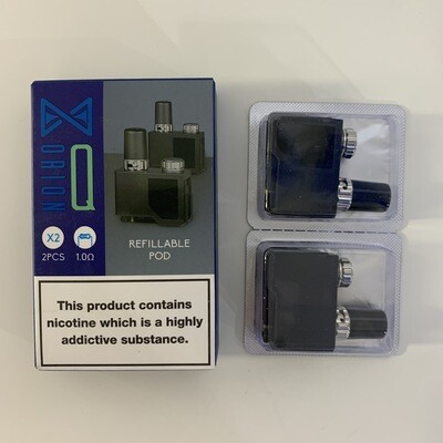 Lost Vape Orion Q 2pack Pods
