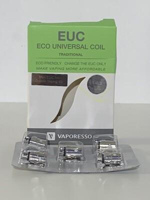 Vaporesso EUC Traditional Coil 1.4 Ohm