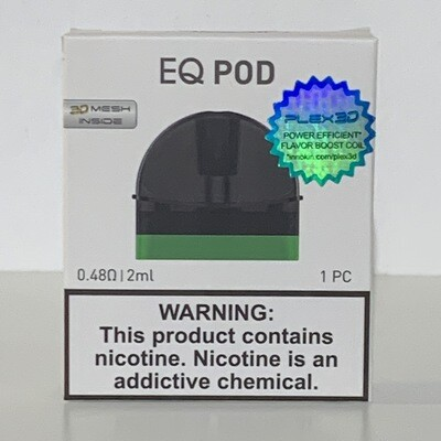 Innokin EQ 2ml Refill Pods
