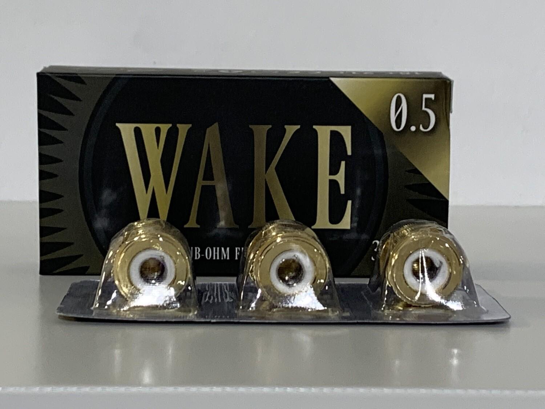 Wake Sub-ohm Coil