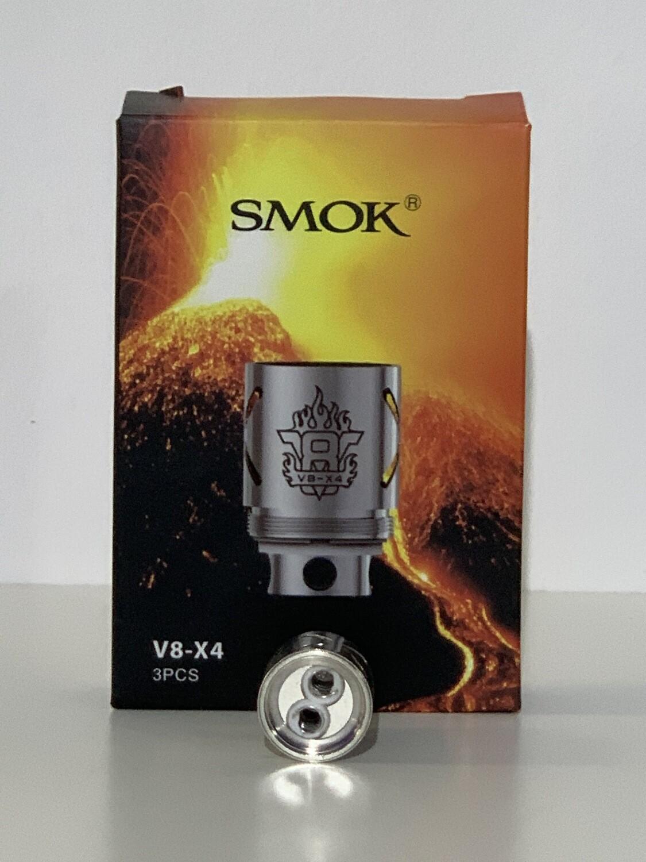 Smok TFV8 Cloud Beast V8-X4 Coil