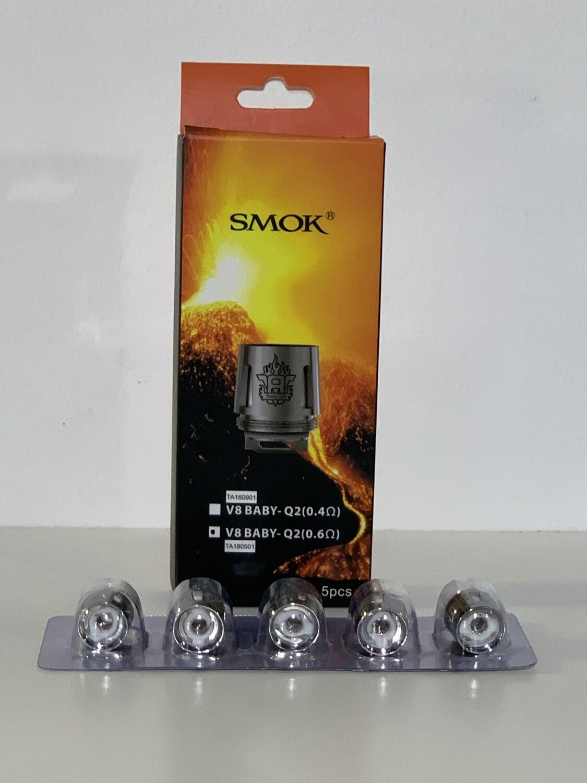 Smok V8 Baby Q2 0.6ohm
