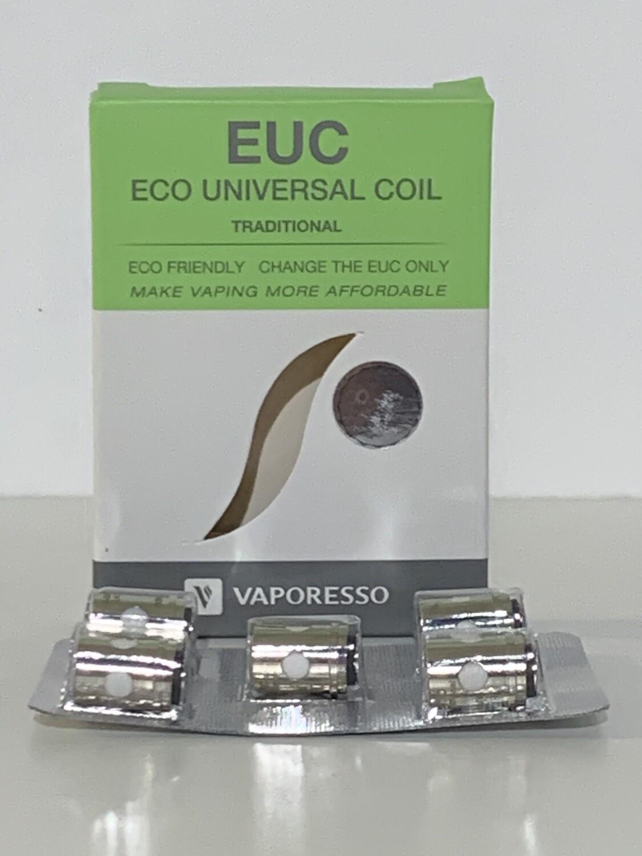 Vaporesso EUC Cotton Coil 0.4 Ohm