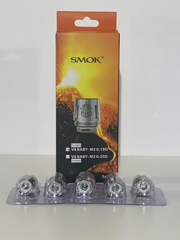 Smok TFV8 Coils V8-Baby-M2