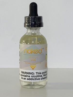 Naked 100 Maui Sun 60ml