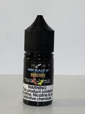 Mr Salt E Nicotine Salt E-Liquid
