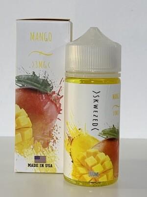 Skwezed 100ml Mango