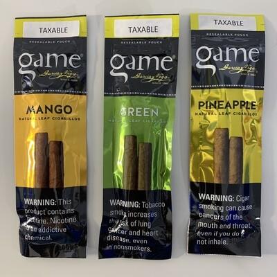 Game Cigarillos