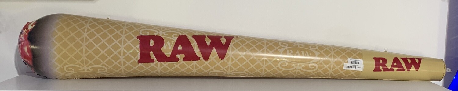 """Raw Inflatable Cone 48"""""""