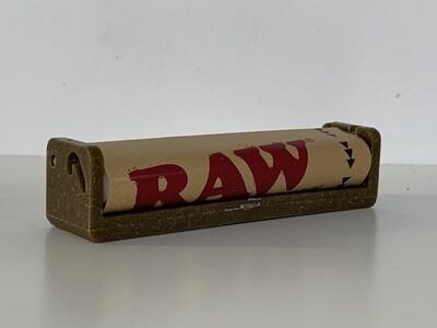 Raw Hemp Plastic 79mm Cigarette Rolling Machine