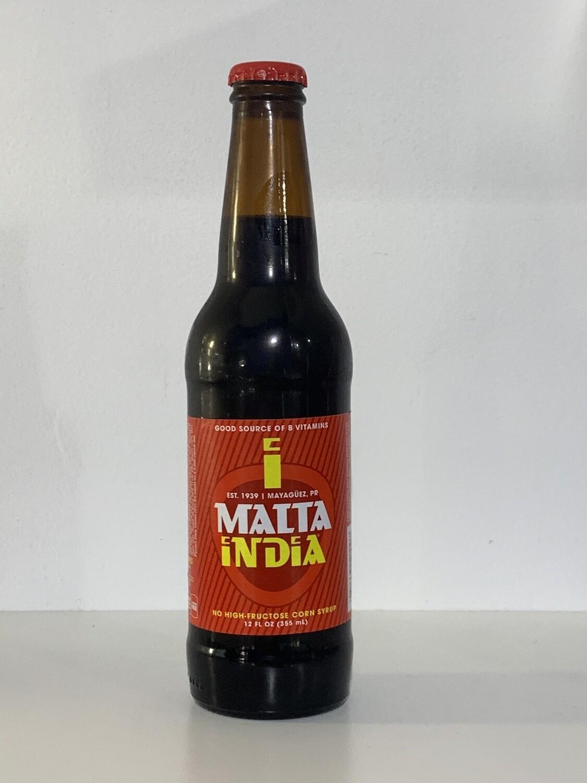 2 Malta India 7oz